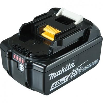 Аккумулятор Li-ion BL1840B Makita (632F07-0)